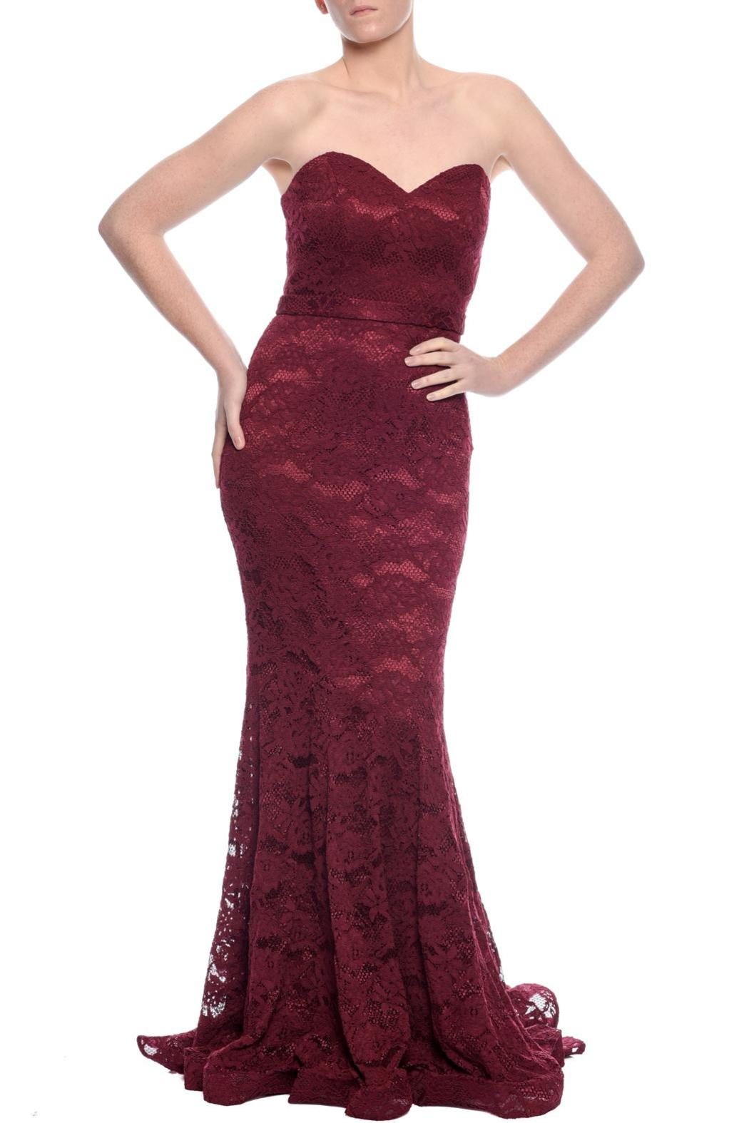 Jadore Amore Gown From Sydney By Windsor And Lux Shoptiques