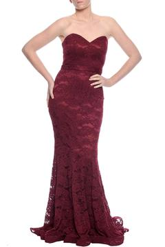 Jadore Amore Gown - Alternate List Image