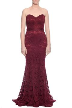 Jadore Amore Gown - Product List Image