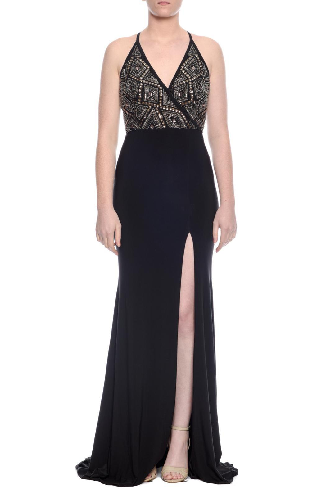 b62bc31c70 Jadore Dolce Dress from Sydney by Windsor and Lux — Shoptiques