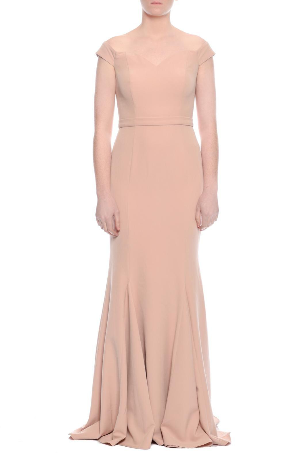 Jadore Elite Gown - Front Cropped Image