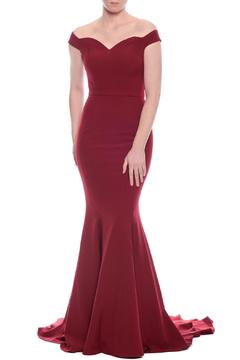 Jadore Elite Gown - Alternate List Image