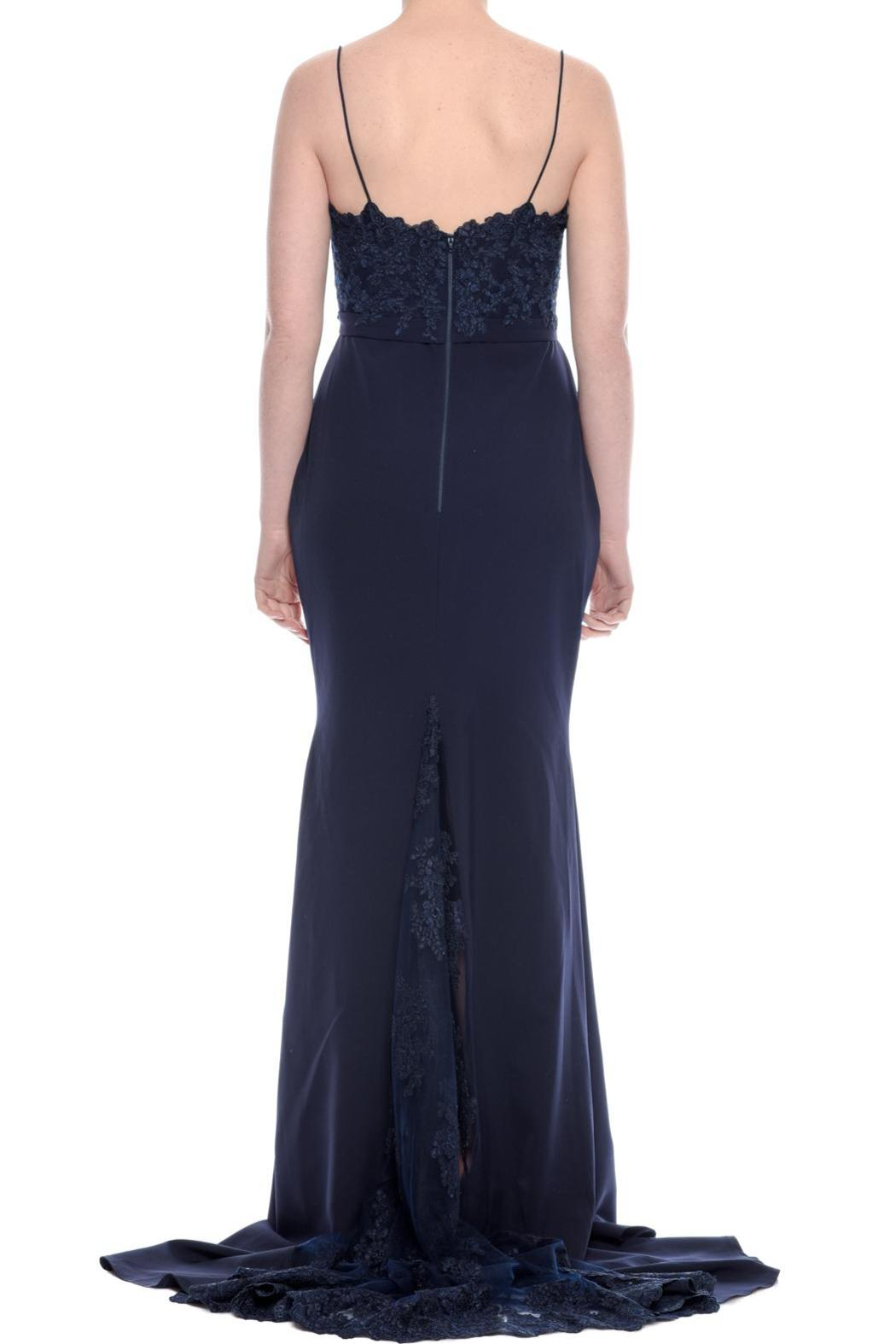 Jadore Glamour Gown - Front Full Image
