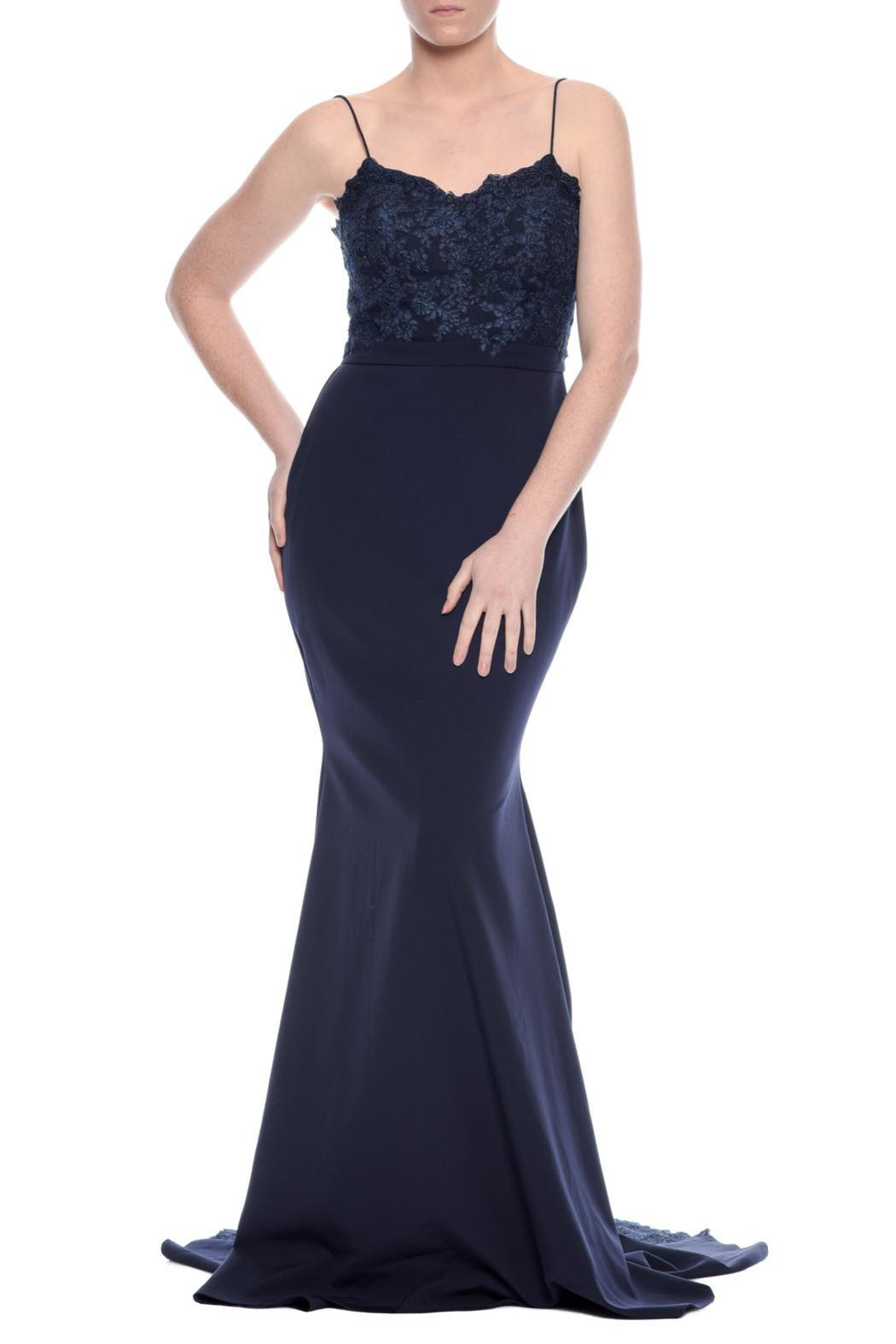 Jadore Glamour Gown - Main Image