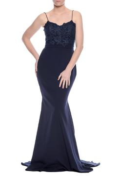Jadore Glamour Gown - Alternate List Image