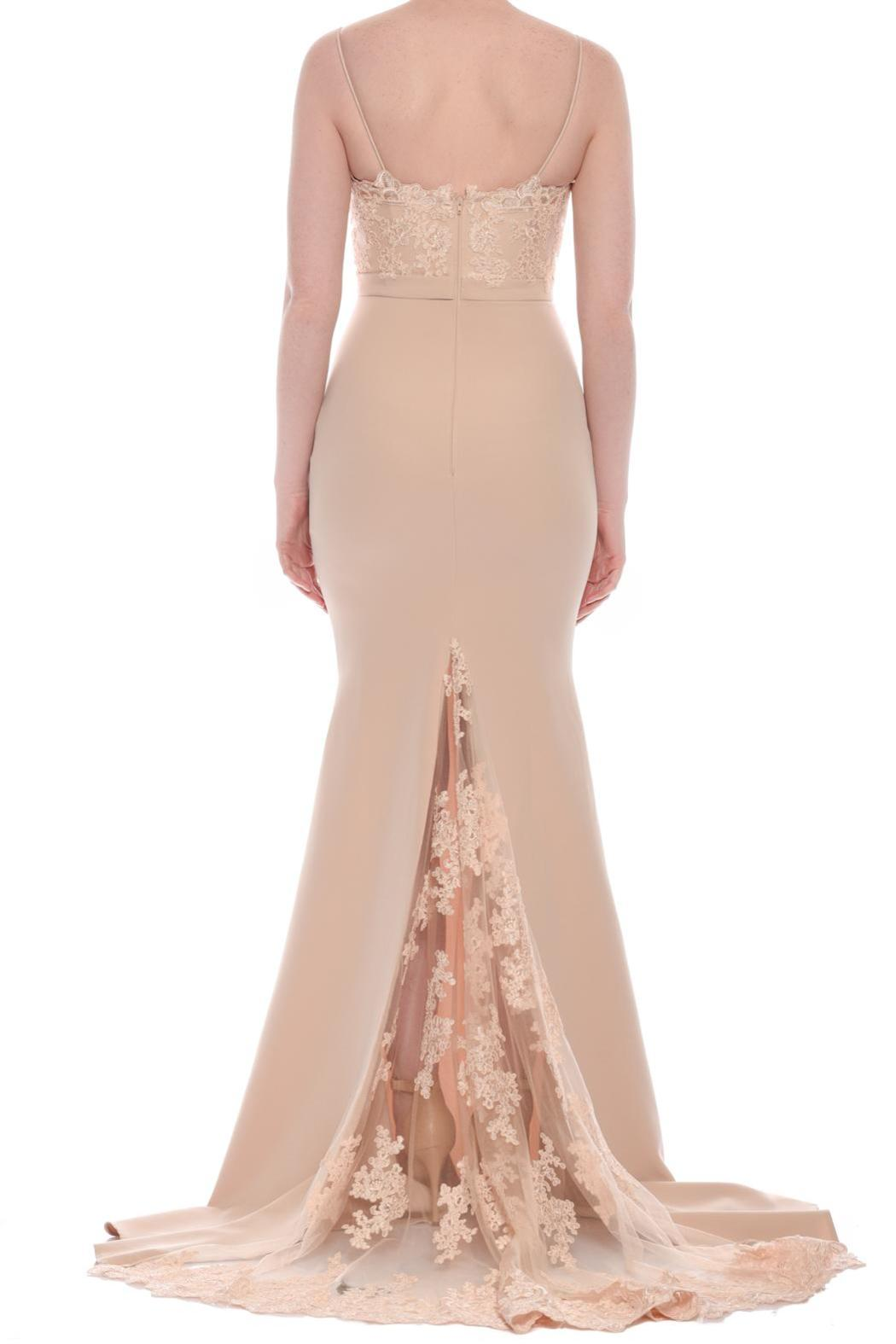 Jadore Glamour Gown from Sydney by Windsor and Lux — Shoptiques