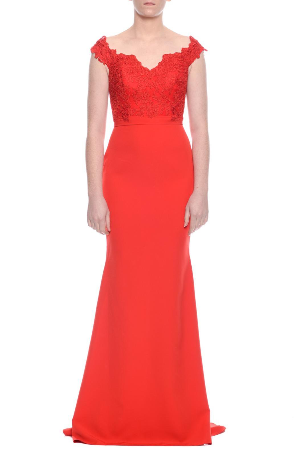 e8fb2aeec2 Jadore Vogue Gown from Sydney by Windsor and Lux — Shoptiques