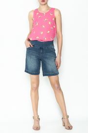 JAG Bermuda Shorts Pull On - Side cropped