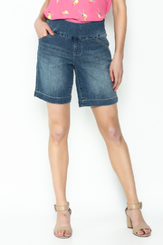JAG Bermuda Shorts Pull On - Front cropped
