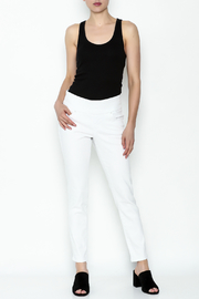 JAG Amelia Ankle Pants - Side cropped