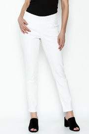 JAG Amelia Ankle Pants - Front cropped