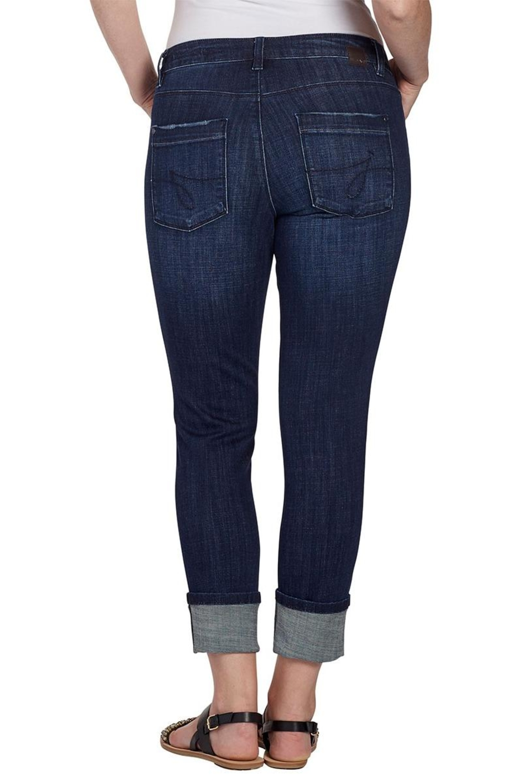 JAG The Maddie skinny Jean - Front Full Image