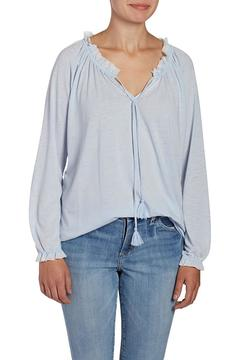 Shoptiques Product: Jersey Peasant Top
