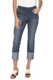 Shoptiques Product: Lewis Cuffed Jean