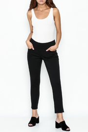 JAG Black Skinny Jeans - Side cropped