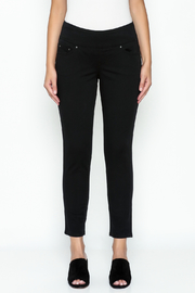 JAG Black Skinny Jeans - Front full body