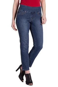 Shoptiques Product: Pull On Ankle Jean
