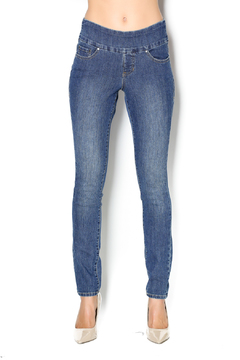 Shoptiques Product: Pull On Jean