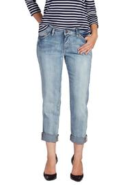 JAG Relaxed Boyfriend Jean - Product Mini Image