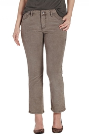 JAG Jeans Waffle Knit Pants - Front cropped