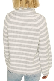 Sanctuary Jagger Cowl Neck - Front full body