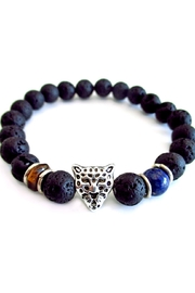 Malia Jewelry Jaguar Stones Bracelet - Product Mini Image
