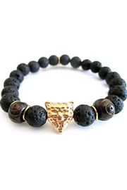 Malia Jewelry Jaguar Wood Bracelet - Product Mini Image