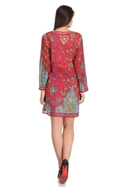 Raj Jaha Tunic - Product Mini Image