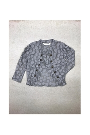 Jak & Peppar Houston Lace Jacket - Product Mini Image