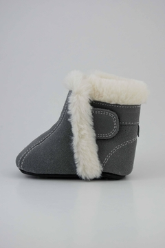 Shoptiques Product: Grey My Boots