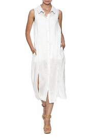 Jakett Sara Midi Dress - Product Mini Image