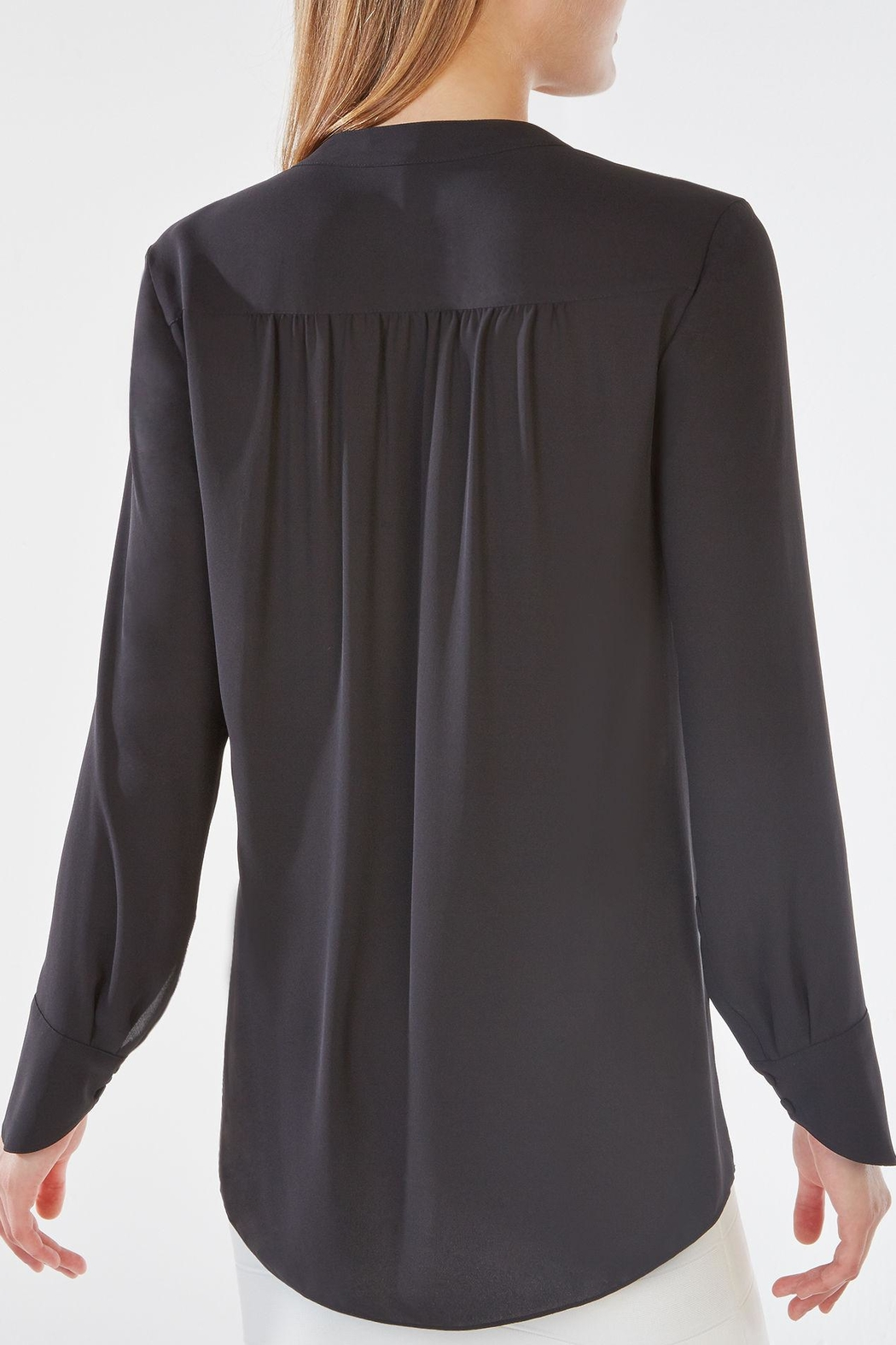 BCBG Max Azria Jaklyn Top - Front Full Image