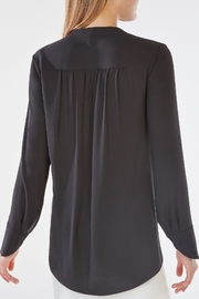 BCBG Max Azria Jaklyn Top - Front full body