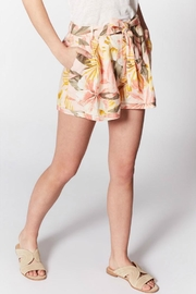 Joie Jaklynn Shorts - Product Mini Image