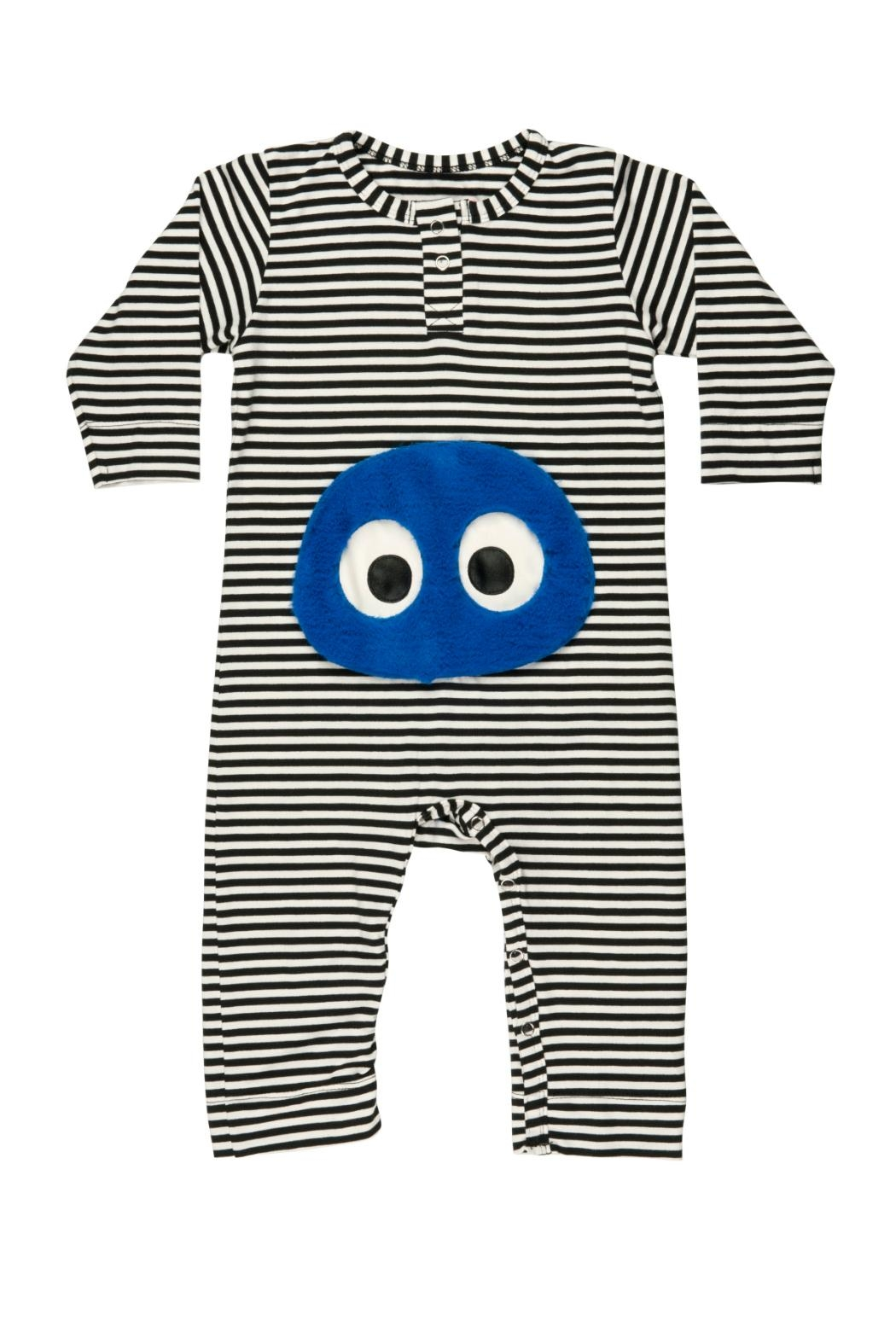 Bang Bang Copenhagen James Baby Bodysuit - Main Image