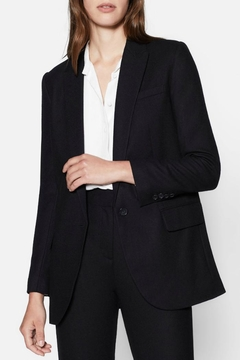 Shoptiques Product: James Blazer Black
