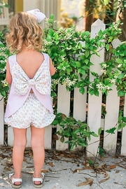 James & Lottie Lottie-Bloomer Ice-Cream Set - Front cropped