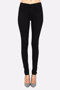 Shoptiques Product: Black Skinny Jean