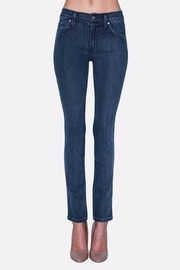James Jeans Blue Skinny Jean - Front cropped