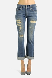 James Jeans Buddy Festival Jeans - Front cropped