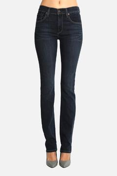Shoptiques Product: High-Rise Straight Jeans