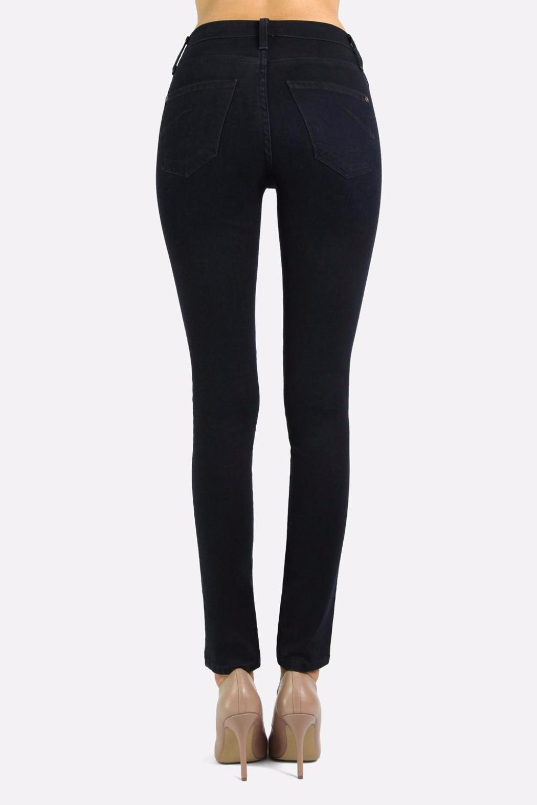 James Jeans Highrise Skinny Jean - Front Full Image