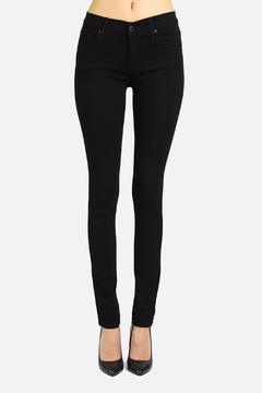 Shoptiques Product: Slim Black Jean