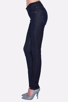 Shoptiques Product: Slim Pencil Jean