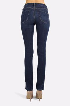 Shoptiques Product: Straight Blue Jean