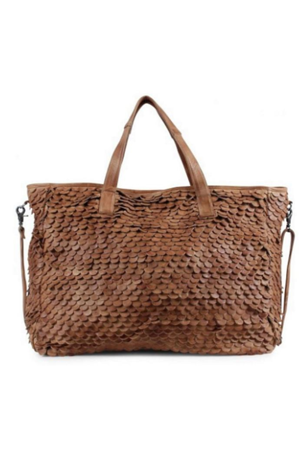 Day & Mood Jamie Weekend Bag - Front Cropped Image