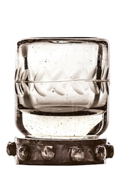 Jan Barboglio Zachshot Glass, Clear - Product Mini Image