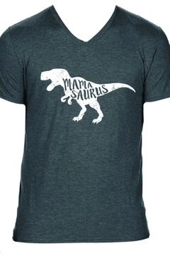 Jane Marie Mamasaurus T-Shirt - Alternate List Image