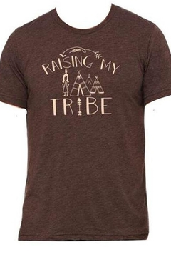 Jane Marie Raising My Tribe T-Shirt - Alternate List Image
