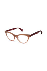 scojo JANE STREET AUBURN CANYON +1.00 SCOJO READING GLASSES - Product Mini Image